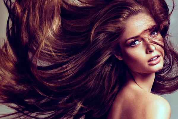 15 thói quen tốt để có mái tóc chắc khỏe và bóng mượt