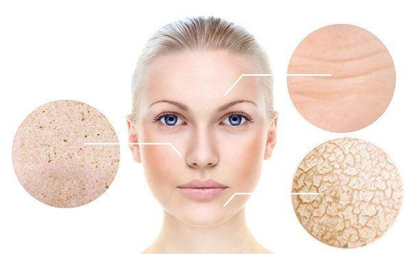 quy trình chăm sóc da mặt cơ bản tại nhà mỗi ngày