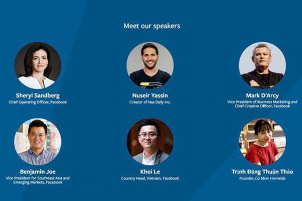 Cách hãng mỹ phẩm Cỏ Mềm vượt qua dịch COVID-19 chia sẻ tại Facebook Summit 2020 - CafeF