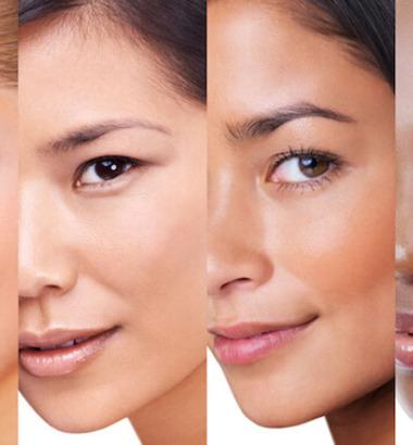 Cách đánh máhồng đẹp tự nhiên phù hợp với từng khuôn mặt