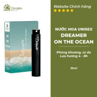 Nước hoa Unisex Dreamer