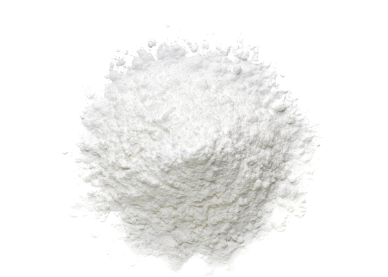 Titanium dioxide, aluminium hydroxide, triethoxycaprylylsilane